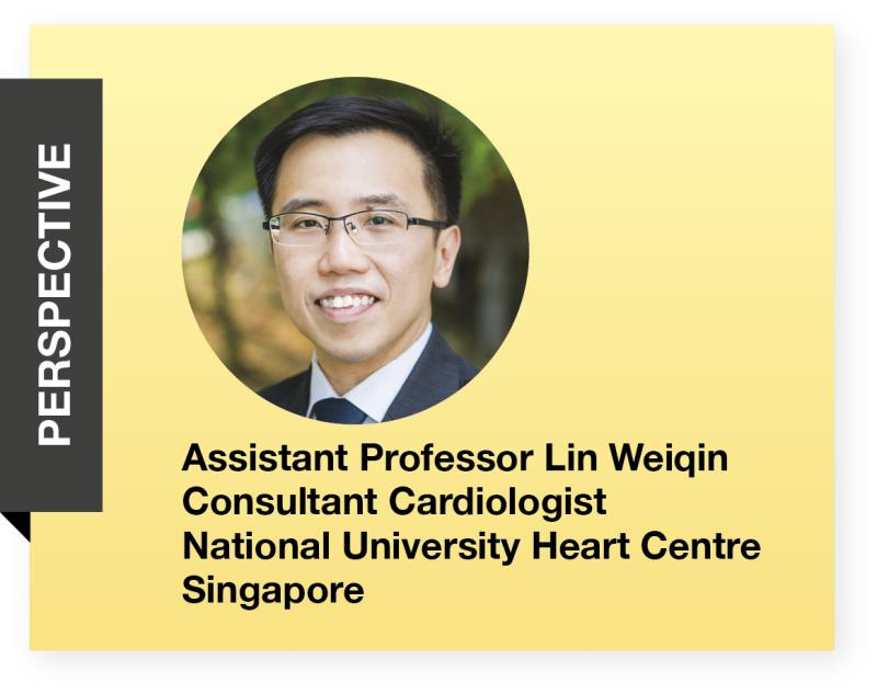 Assistant Professor Lin Weiqin