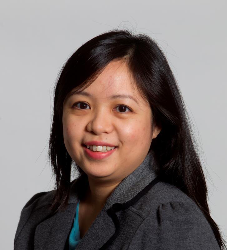 Dr Chan Si Min