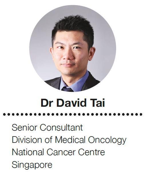 Dr Tai