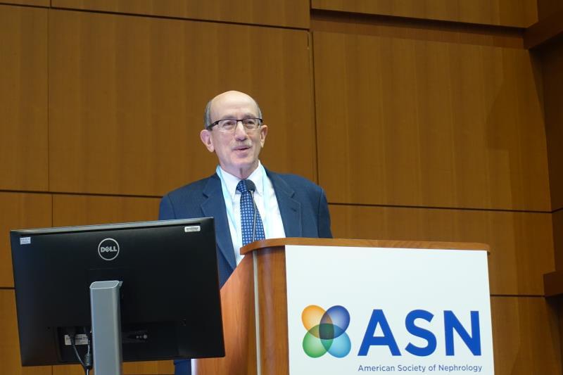 Dr Steven Fishbane