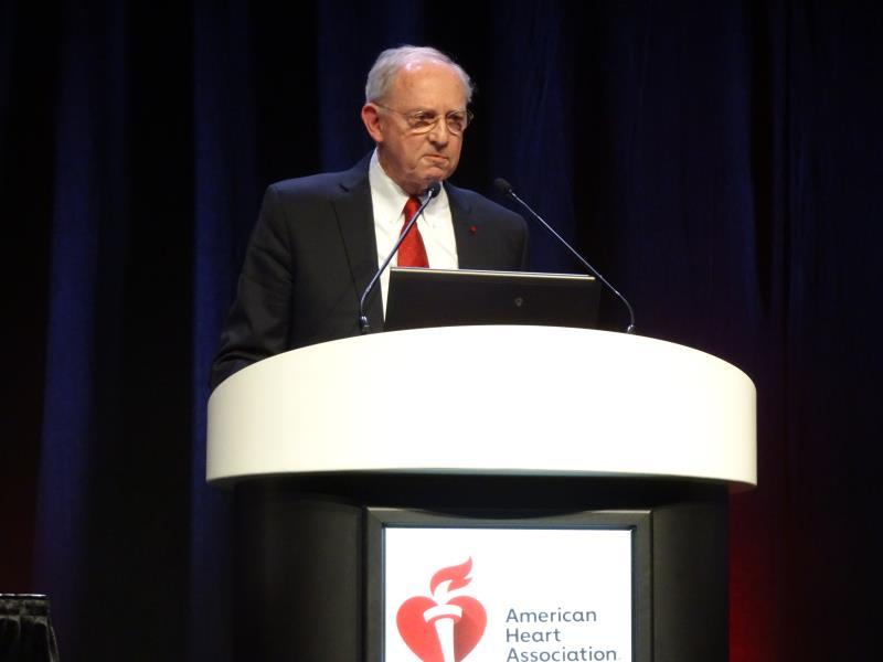 Dr Robert Bonow