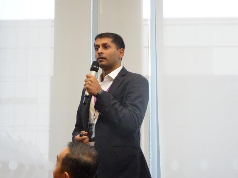 Dr Raghav Sundar