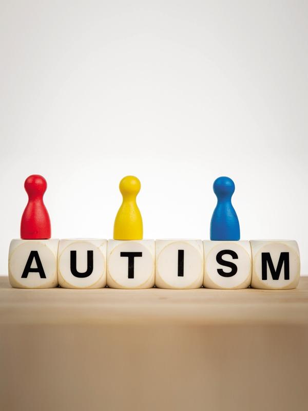 autistic%20disorder