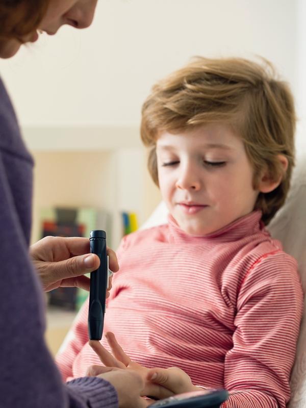 Diabetes Mellitus (Pediatric)