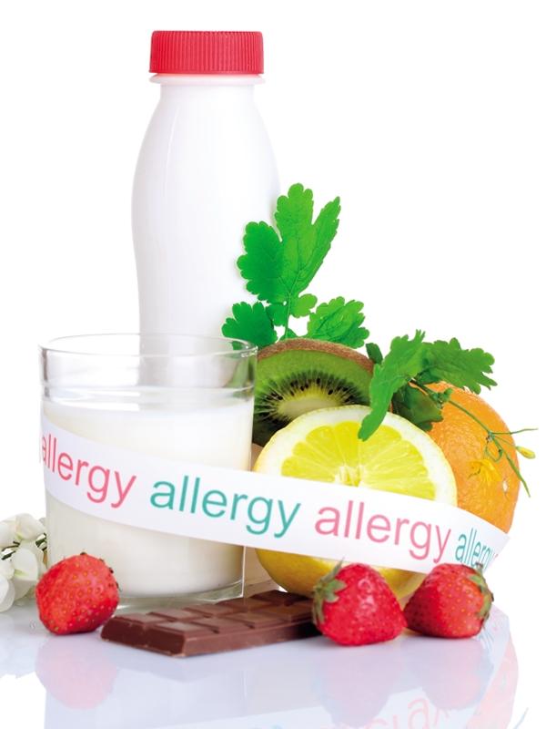Food Allergy (Pediatric)