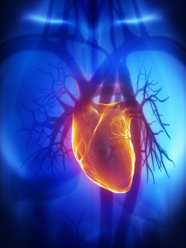 Myocardial Infarction w/ ST-Segment Elevation