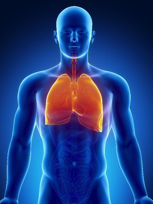Pneumonia - Hospital-Acquired