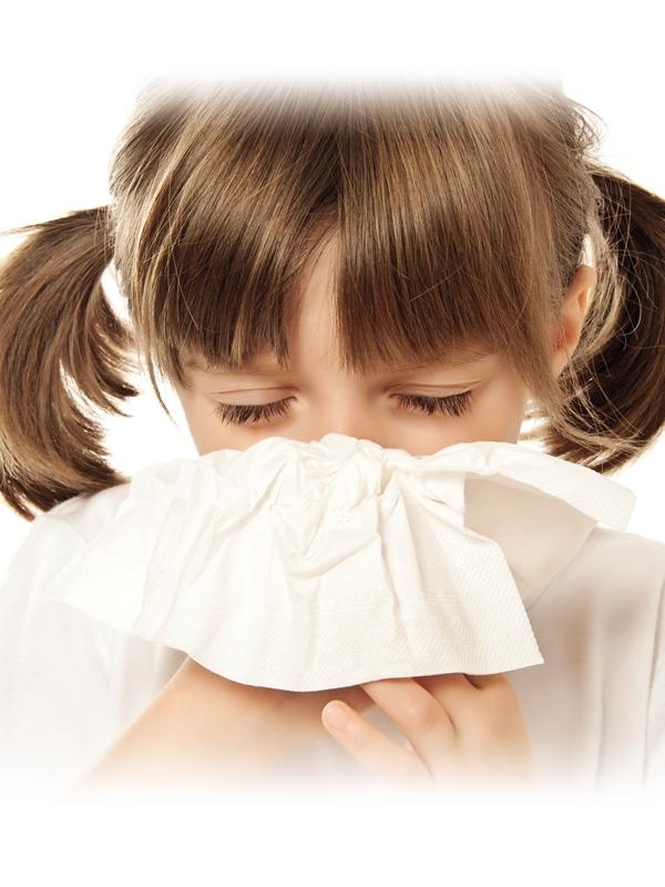 Rhinitis - Nonallergic (Pediatric)