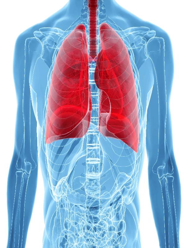 Tuberculosis - Pulmonary (Pediatric)